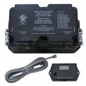 Progressive Industries 50 Amp Permanent Electrical Management System with Remote Display