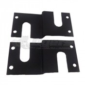 Pinnacle Washer/Dryer Floor Mounting Bracket