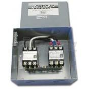 Esco Power 50A Automatic Transfer Switch