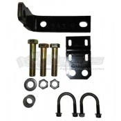 Safe T Plus F-143K2 Mounting Hardware Kit