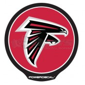Atlanta Falcons LED PowerDecal