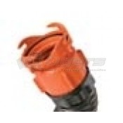 Camco RhinoFLEX Sewer Hose Swivel Bayonet Fitting