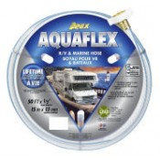 Apex 50' AquaFlex Water Hose