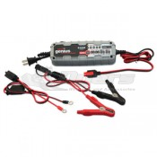 NOCO 3.5A Battery Charger for 6V & 12V