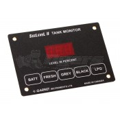 Garnet SeeLevel II 709-A Monitoring System