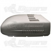 Dometic 3309364.036 SVC SHRD CLSD END PNT GRY
