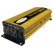 GP 600 Watt Inverter
