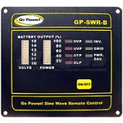 GP Inverter Remote