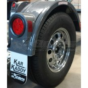 Demco KarKaddy  Replacement Left Fender