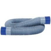 Prest-O-Fit Blueline 10' Ultimate Sewer Hose