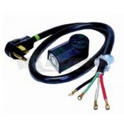Hughes Autoformer 30 Amp Voltage Regulator Installation Kit