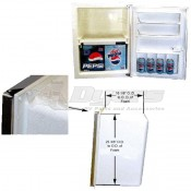 Formco Large Ice Box