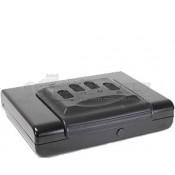 BRK Electronics First Alert Electronic Lock Pistol Safe