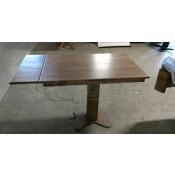Patrick Industries Light Maple Wood Table