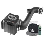 Advance Flow Engineering Cold Air Intake Fits 2011 to 2017 GMC/Chevy 2500/3500 HD