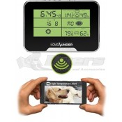 Minder Research Home Minder Remote Video & Temperature Monitoring System