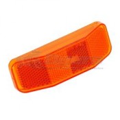 Bargman #99 Amber Side Marker Light