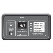 Intellitec Power Management System Monitor Display Panel