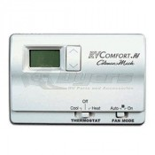 Coleman Wall Thermostat for Heat/Cool Single Zone