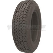 Loadstar; ST205 x 75D14 Bias Ply LRC Trailer Tire