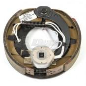 Husky Electric Trailer Brake Assembly 7 Inch x 1 1/4 Inch RH 2200LB