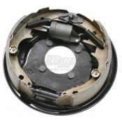 """Husky Hydraulic 10"""" x 2.25"""" Brake Assembly LH 3500LB"""