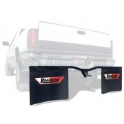 RoadMaster Road Wing Removable Mud Flap System