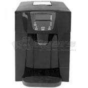 Contoure Ice Maker Black