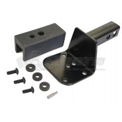 "Lippert Compnents ToyLok® 1-1/4"" And 2"" Hitch Receiver Adapter Kit"