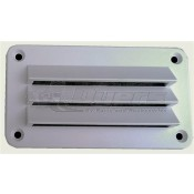 "Leisure Time White 3"" x 5"" Dent Vent"