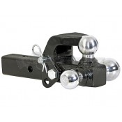 "Trailer Hitch 1-7/8"", 2"", & 2-5/16"" Ball Mount"