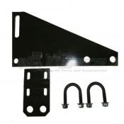 Safe-T-Plus Stabilizer Bracket Mounting Kit