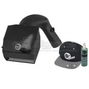 Advance Flow Engineering Cold Air Intake Fits 2013 to 2017 Ram 2500/3500
