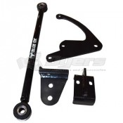 Blue Ox Trak Bar Fits Workhorse & Chevrolet P-30