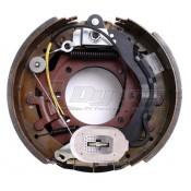 Husky Electric Trailer Brake Assembly 12 1/4 Inch x 5 Inch RH  12,000LB
