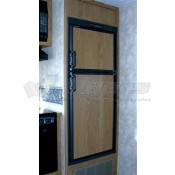FRV Oak Door Panel Set for Norcold 1200