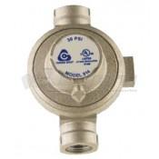 Cavagna Group High Pressure Single Stage Regulator