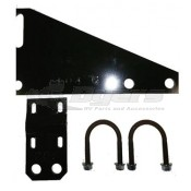 Safe-T Plus Steering Stabilizer Bracket Kit