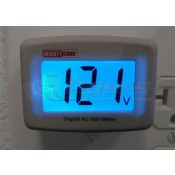 Mighty Cord Digital AC Volt Meter