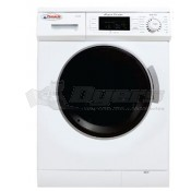 Pinnacle Convertible Super Combo Washer/Dryer White