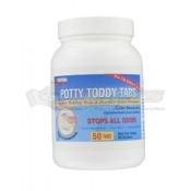 Valterra Potty Toddy Tabs (Bottle)
