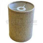 LaSalle Bristol Beige Fabric Lamp Shade