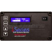 Tech-Edge iSeries Tank Systems Monitor