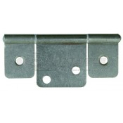 Non-Mortise Extended Mount Hinge