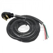 Arcon 50 Amp Power Cord 25 Foot