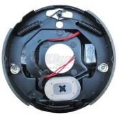 "Husky Electric Trailer Brake Assembly 10 Inch x 2 1/4"" LH 4400LB"