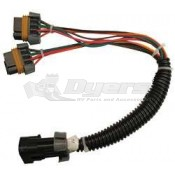 Cummins Power Generation Generator Remote Control Wiring Harness