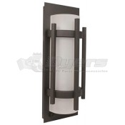ITC Java LED Cage Wall Sconce Light