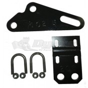 Safe-T-Plus Steering Stabilizer Bracket