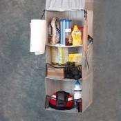 Carefree RV Awning Storage Locker